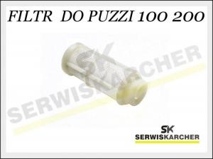 Filtr Wody Sitko Do Zbiornika Wody PUZZI 100 200